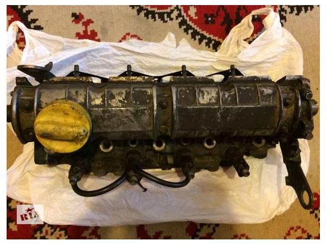 бу Б/у головка блока для Renault Kangoo 1.9d в Николаеве