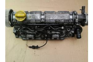 б/у Головка блока Renault Trafic