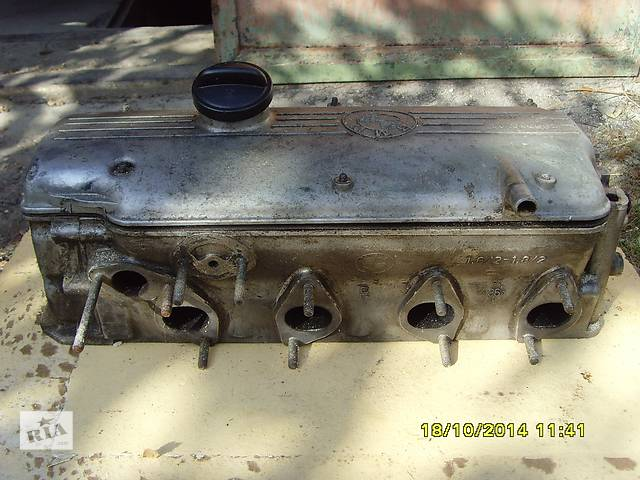 бу Б/у головка блока для седана BMW 318 в Подольске (Котовск)