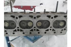 б/у Головки блока ГАЗ 24
