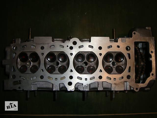 бу Б/у головка блока цилиндров для седана Nissan Primera в Чернигове