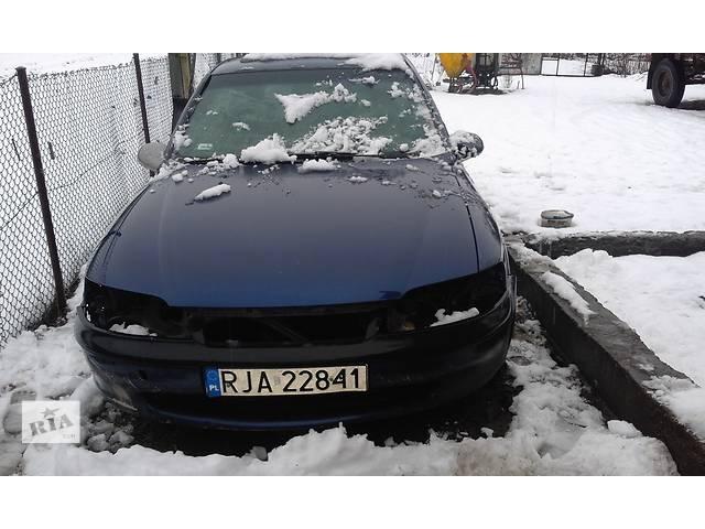 Б/у головка блока для седана Opel Vectra B- объявление о продаже  в Яворове (Львовской обл.)