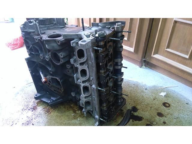 продам Б/у головка блока для седана Volkswagen Passat B5 бу в Нетешине