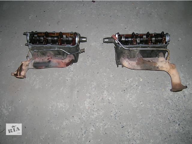 бу Б/у головка блока для универсала Audi A6 в Луцке