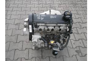 б/у Головки блока Volkswagen Caddy