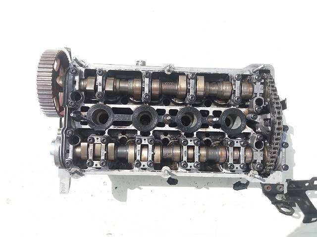 Б/у головка блока для Volkswagen Passat B5 1.8 Turbo Benz AGU- объявление о продаже  в Ковеле