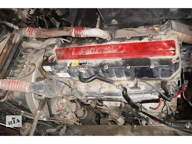 продам Б/у Головка блока двигателя Рено Магнум Renault Magnum 440, 480 E-TECH бу в Рожище