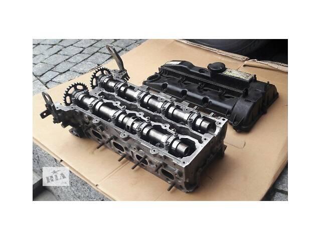 купить бу б/у  Головка блока двигуна Mercedes Benz Sprinter 906 в Луцке