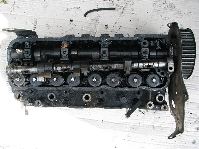 купить бу Б/у головка блока Hyundai H100 2.5D в Броварах