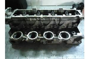 б/у Головки блока Ford Fiesta
