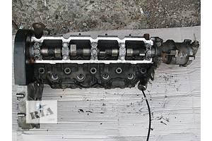 б/у Головки блока Renault Rapid