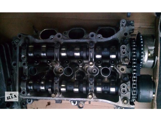 продам Б/у головка блока цилиндров 11101-39535 для седана Lexus ES 350, Lexus RX 350, Toyota Avalon, Toyota бу в Николаеве