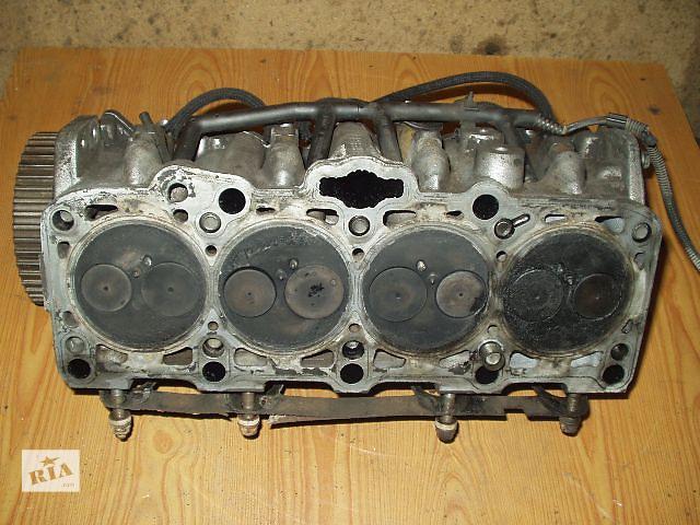 Б/у Головка блока Volkswagen Caddy SDI , 2002г.в кат № 038103373 , хорошее состояние , гарантия , доставка .- объявление о продаже  в Тернополе