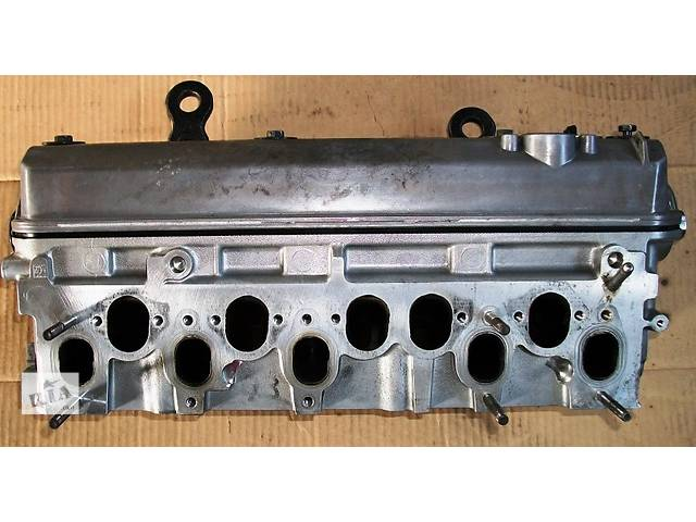 купить бу Б/у Головка блока Volkswagen Crafter Фольксваген Крафтер 2.5 TDI 2006-2010 в Рожище