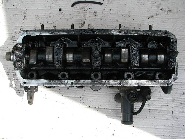 Б/у головка блока Volkswagen Golf III/T4 1.9TD- объявление о продаже  в Броварах