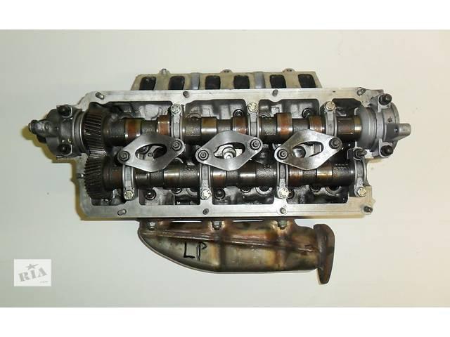 продам Б/у головка блока и блок двигателя для Audi A6 C5 2,5 tdi бу в Одессе
