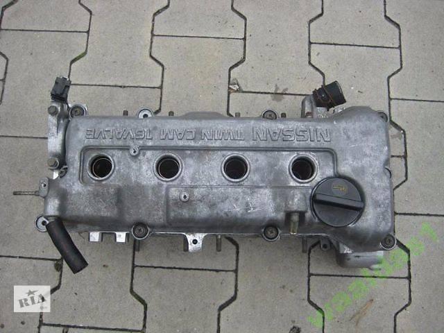 бу Б/у головка двигателя Primera P10 P11 P12 в Одессе