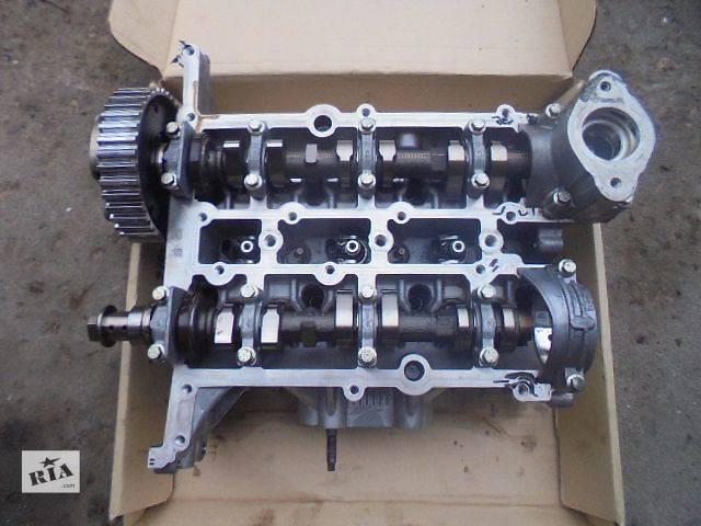продам Б/у головка двигателя Focus 1,6 1.4 1.8 бу в Одессе