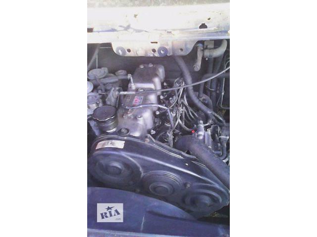 бу б.у головка двигателя H200 в Одессе