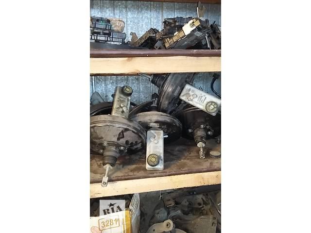 Б/у ГТЦ Главный тормозной цилиндр Renault Kangoo Кенго 1,5 DCI К9К B802, N764 2008-2012- объявление о продаже  в Луцке