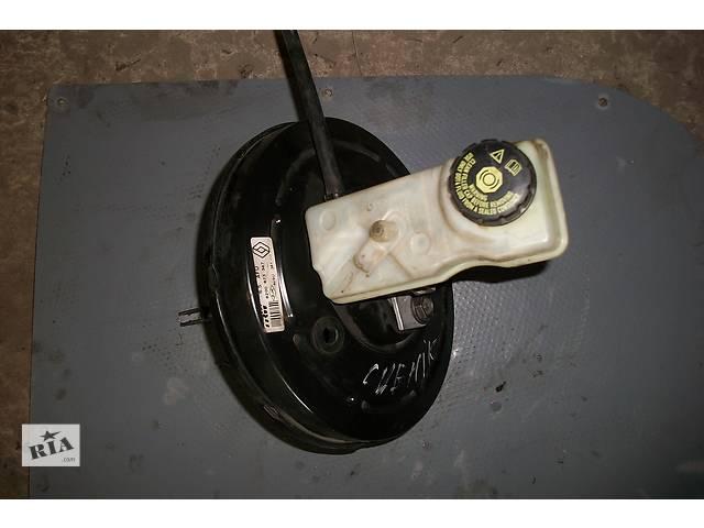 Б/у ГТЦ главный тормозной цилиндр Renault Kangoo,Рено Канго,Кенго2 1,5DCI K9K (50кВт,63кВт,78кВт) 2006-2012- объявление о продаже  в Рожище