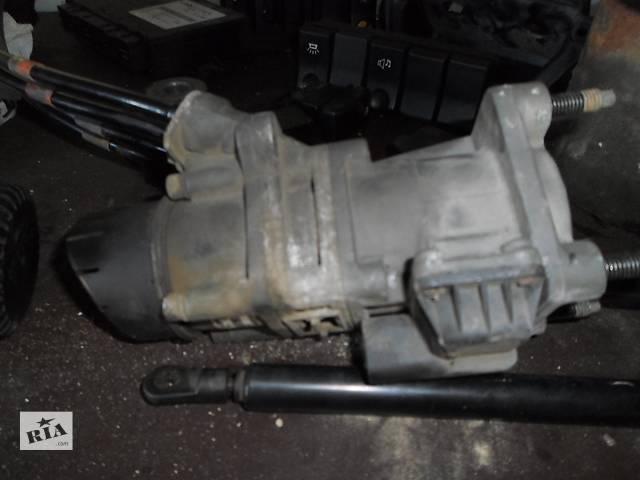 купить бу Б/у ГТЦ главный тормозной цилиндр Renault Magnum DXI Рено Магнум 440 2005г Evro3 в Рожище