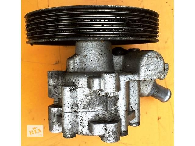 купить бу Б/у ГУР гидрач насос гидроусилителя руля 1,6 Citroen Jumpy Джампи Джампи (3) c 2007г. в Ровно