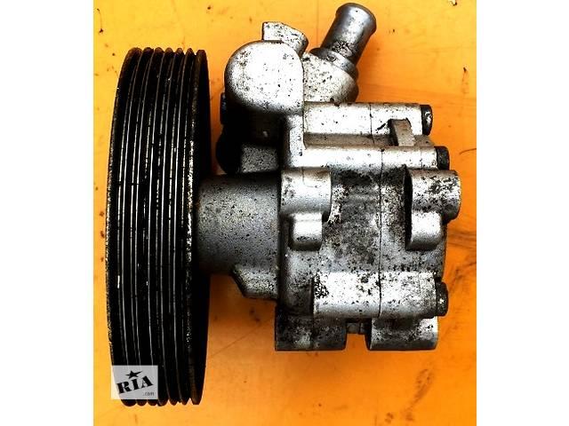 купить бу Б/у ГУР гидрач насос гидроусилителя руля Citroen Jumpy 1.6 Скудо Експерт Джампі Джампи (3) с 2007г. в Ровно