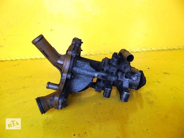 Б/у ГУР насос гидроусилителя руля Citroen Jumper Джампер с 2,2 с 2006г.- объявление о продаже  в Ровно