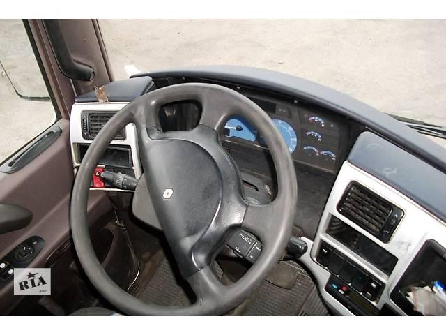 бу Б/у ГУР насос гидроусилителя руля Renault Magnum DXI Рено Магнум 440 2005г Evro3 в Рожище