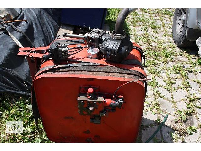 купить бу Б/у гидравлика для тягачей для грузовика в Луцке