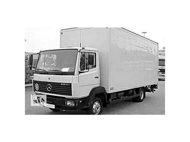 продам Б/у гидроборт для грузовика Mercedes 814 бу в Ивано-Франковске