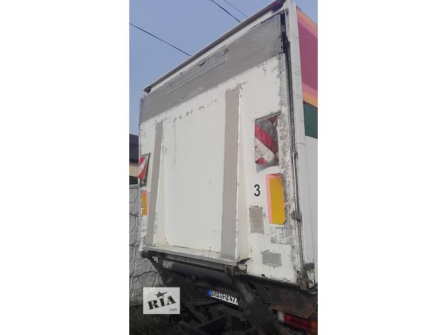 Б/у гидроборт для грузовика- объявление о продаже  в Хмельницком