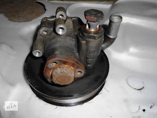 продам Б/у Гидроусилитель руля Гур HVW 9064660101 Фольцваген Крафтер Volkswagen Crafter 2,5tdi 2006-2011 бу в Луцке
