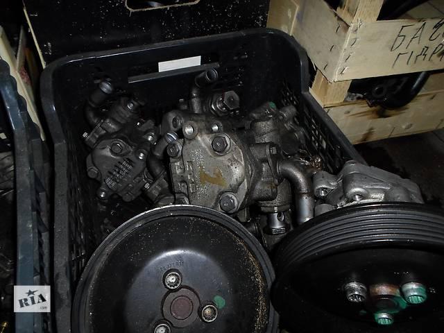продам Б/у Гидроусилитель руля ГУР Volkswagen Crafter Mercedes Sprinter W906 2,5tdi бу в Луцке