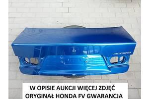 б/у Крышка багажника Honda Accord
