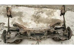 б/у Балка задней подвески Honda Accord