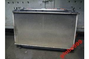 б/у Радиатор Honda Civic Hatchback