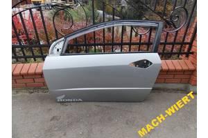 б/у Дверь передняя Honda Civic Hatchback