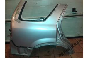 б/у Четверть автомобиля Honda CR-V