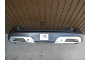 б/у Бампер задний Honda CR-V