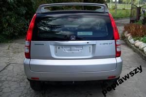 б/у Крышка багажника Honda HR-V