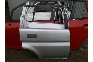 б/у Дверь задняя Honda HR-V
