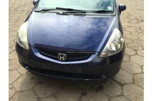 б/у Капот Honda Jazz