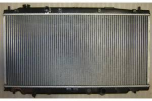 б/у Радиатор Honda Jazz