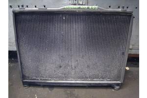 б/у Радиатор Honda Legend