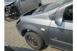 б/у Крыло переднее Hyundai Getz