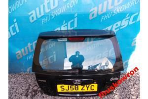 б/у Крышка багажника Hyundai Getz