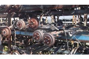 б/у Балка задней подвески Hyundai Getz
