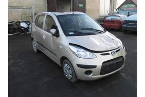 б/у Четверть автомобиля Hyundai i10